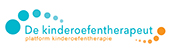 Logo Kinderoefentherapie